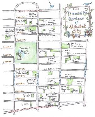 gardensmap