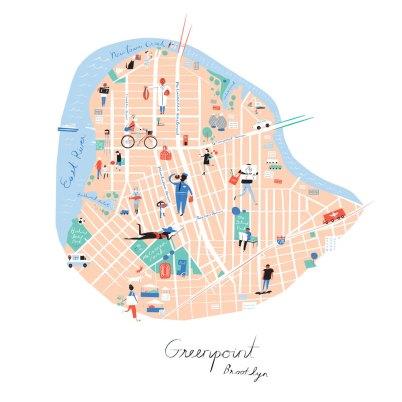greenpointmap